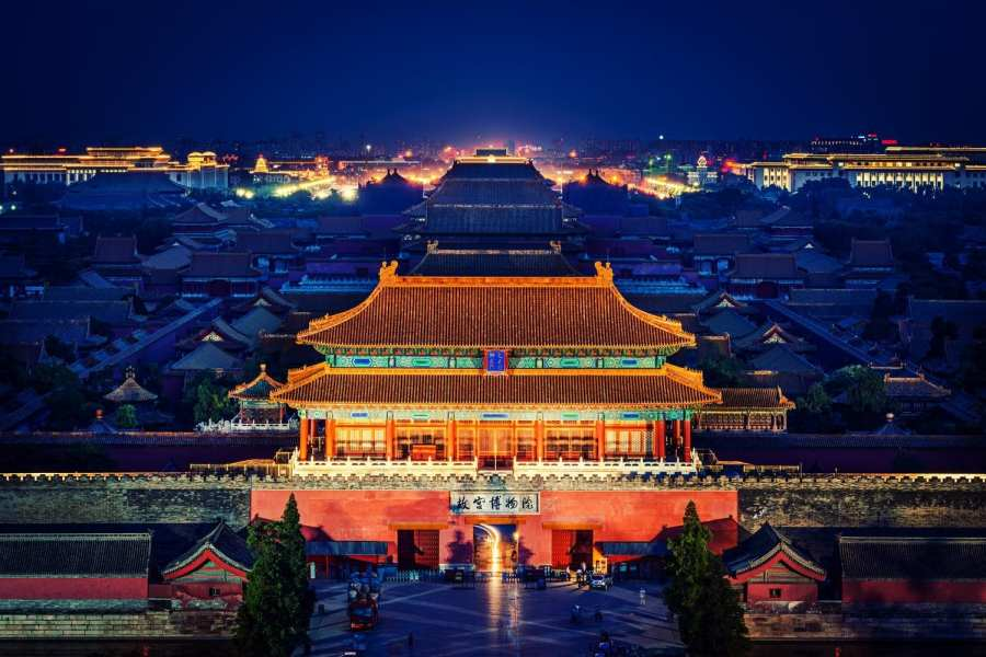 Sweet Deal   374  U S  Cities To Beijing  China  Round Trip With Bag     For a limited time  you can fly round trip to Beijing with a full checked  bag  meals and everything  starting at just  374 and all options under  490