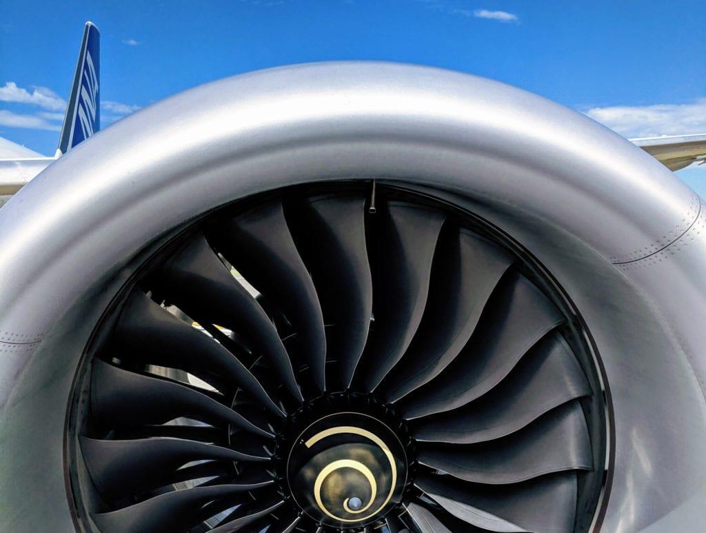 Resultado de imagen para Restrictions Boeing 787 with Rolls-Royce engine