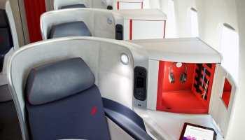 air france business