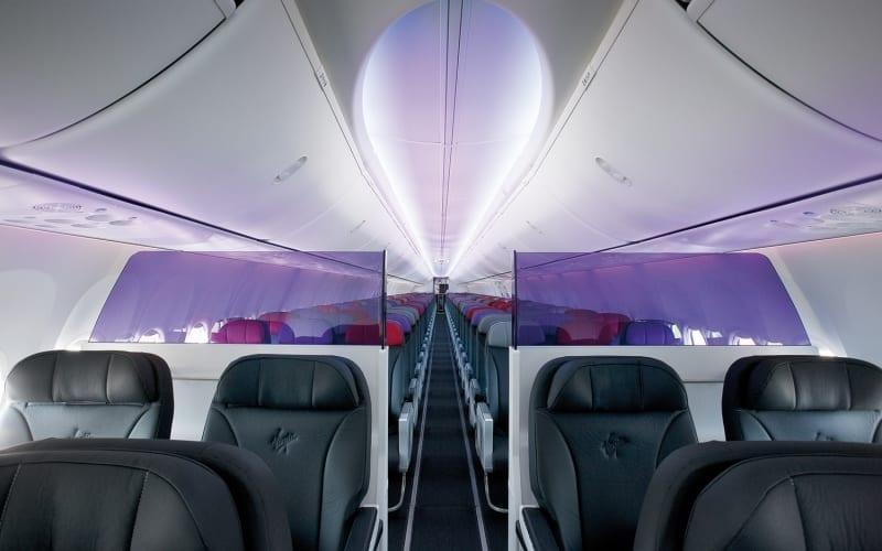 Virgin Australia 737