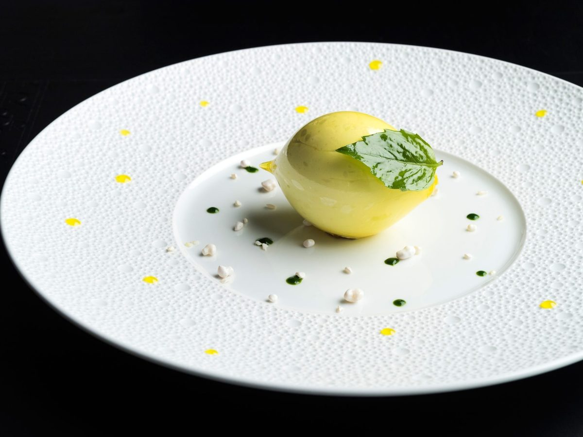 cities with the most michelin stars