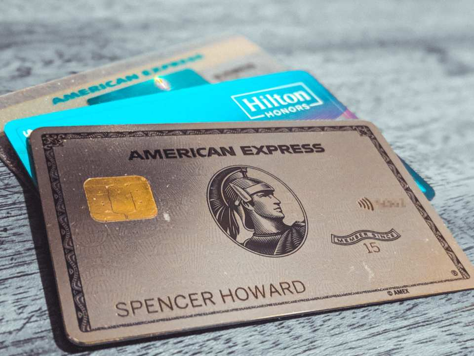 Amex Charge Cards And Credit Cards