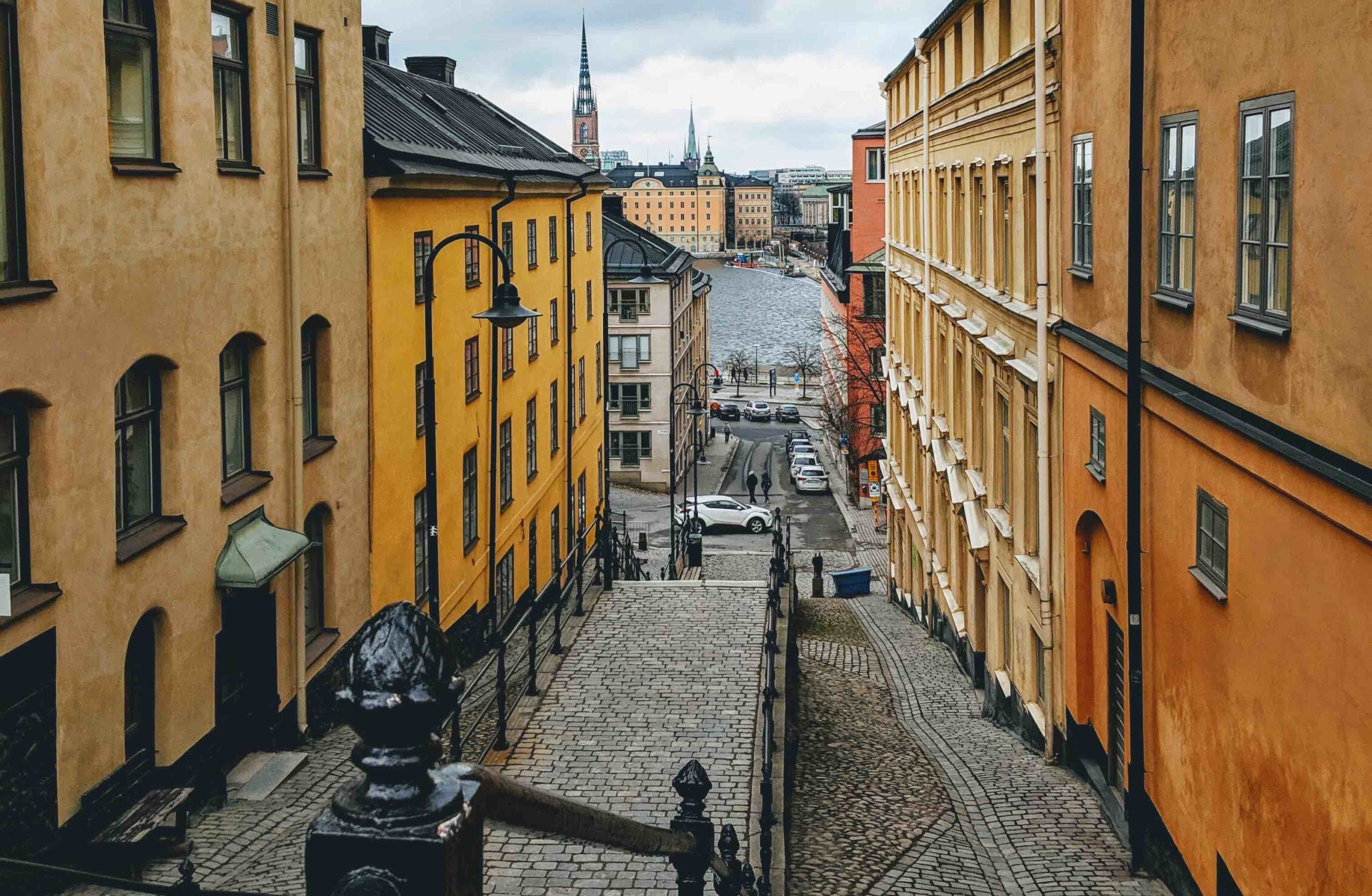 How To Spend 48 Hours In Stockholm, Sweden...
