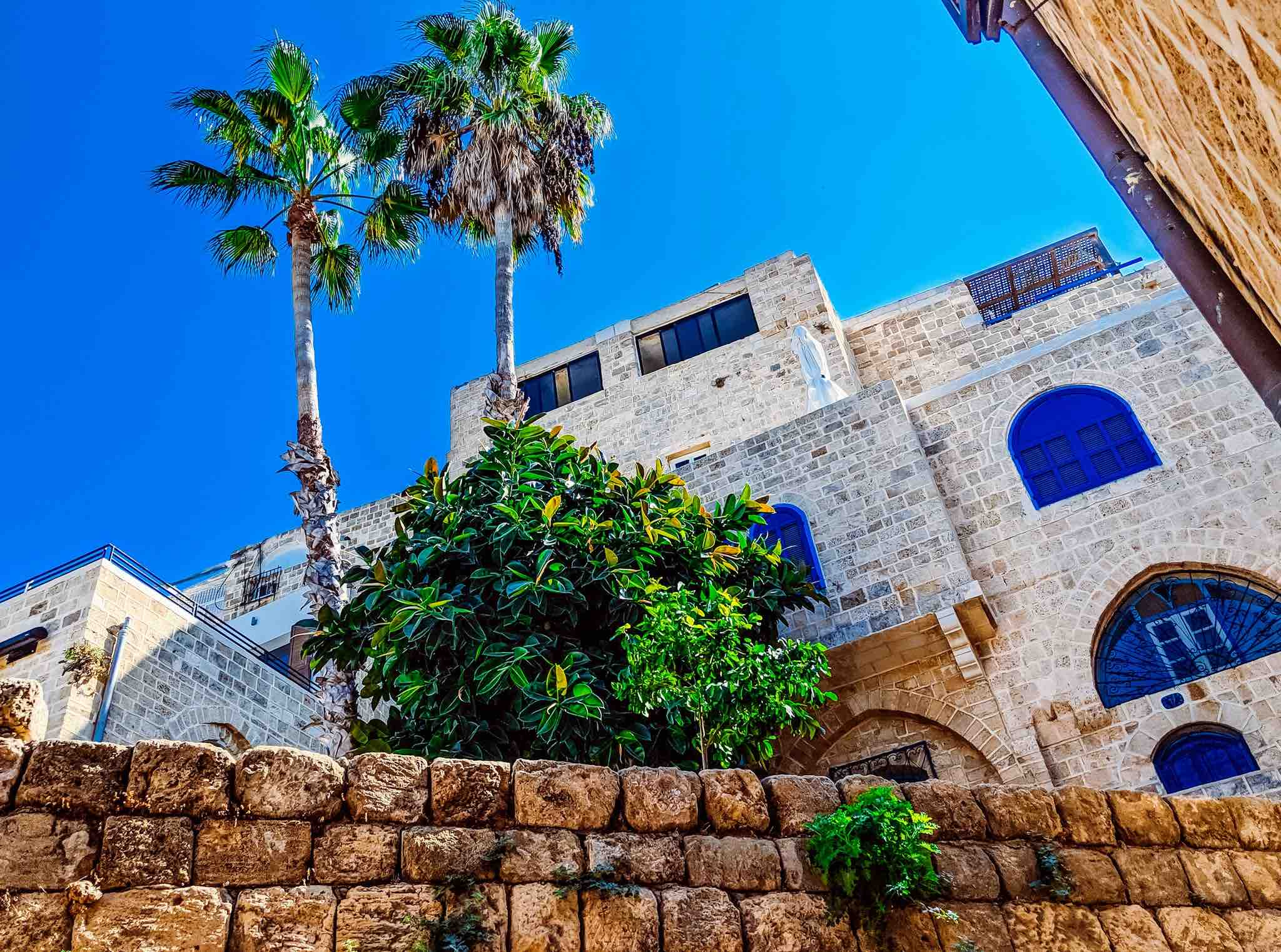 It's Official: Israel Is Reopening Travel And Tourism