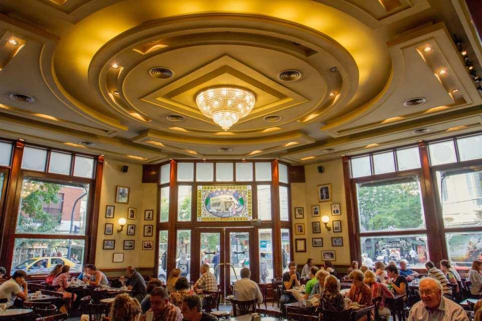 Café de los Angelitos, from Buenos Aires Ciudad website
