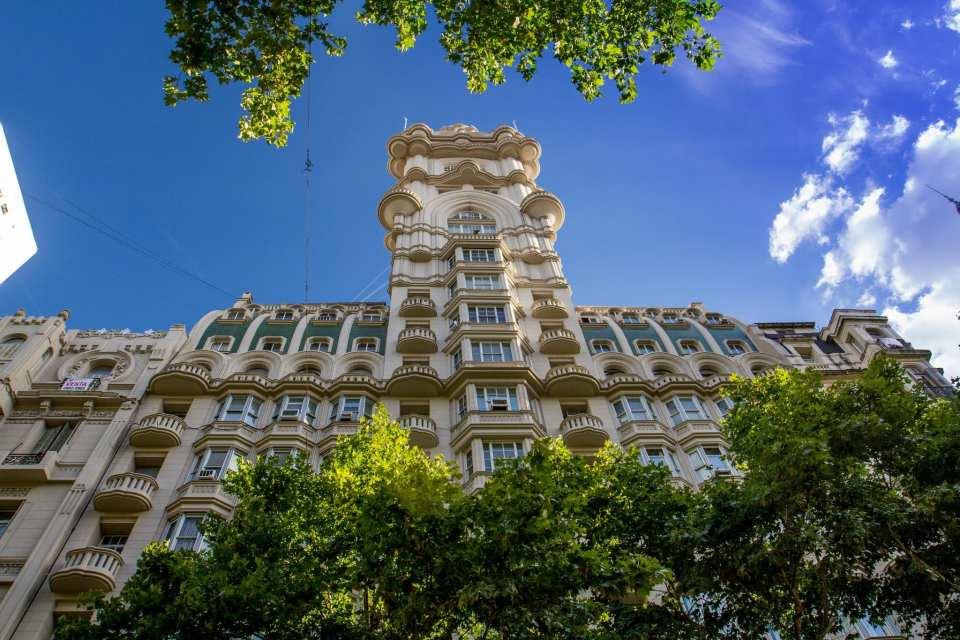 Palacio Barolo, from Buenos Aires Ciudad website