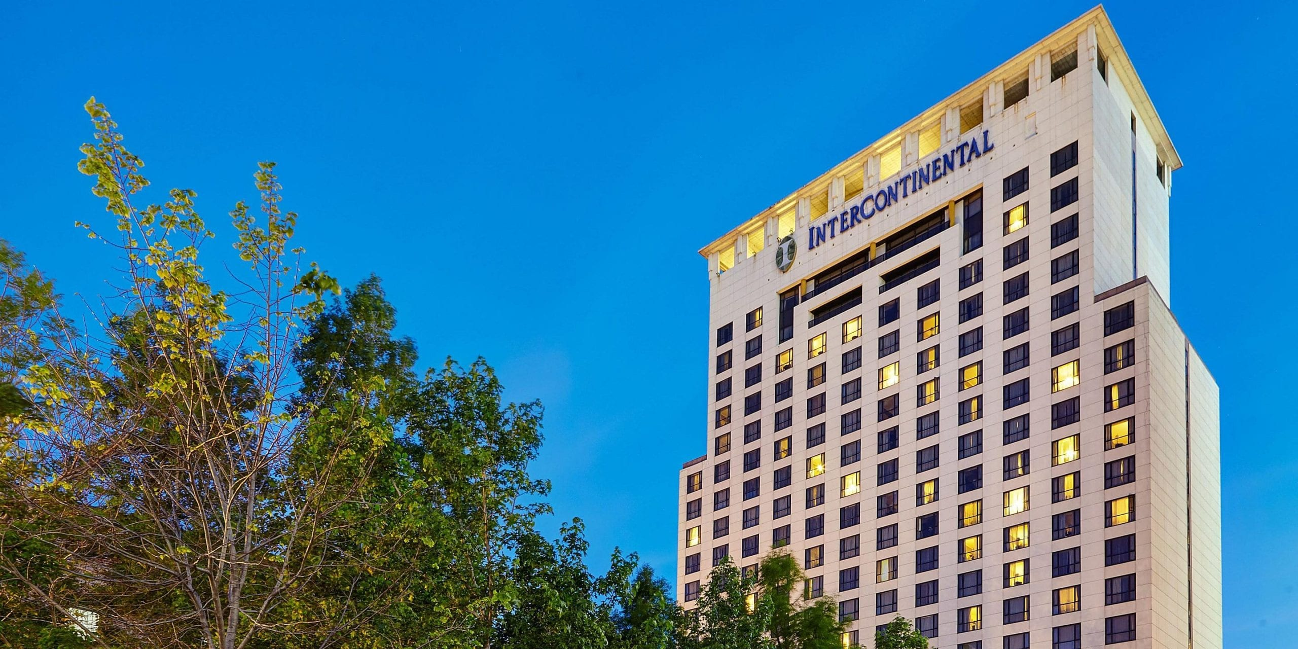 InterContinental Buenos Aires, from IHG