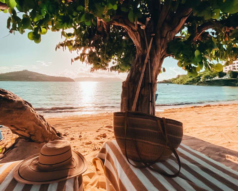 The US Virgin Islands Just Abruptly Closed Tourism
