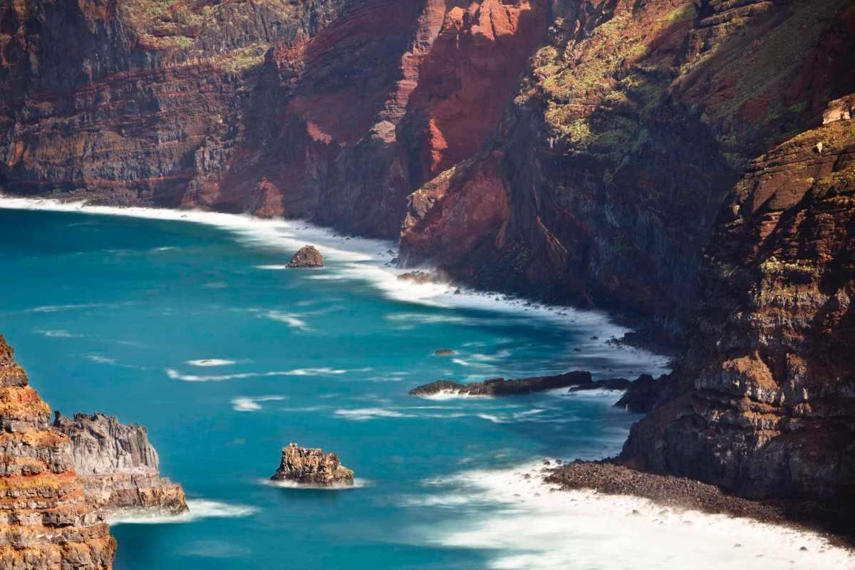 Canary islands La Palma Spain