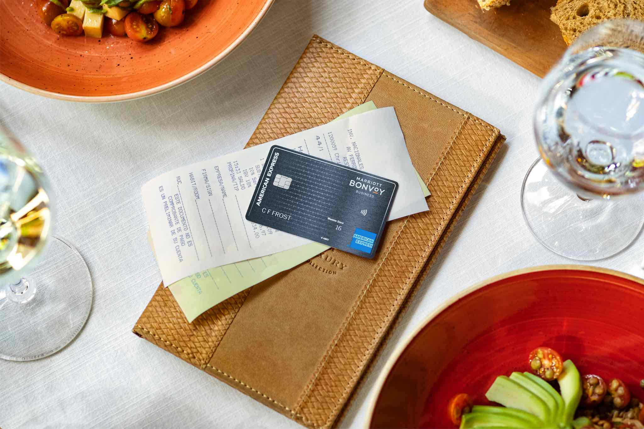 Amex Adds 10X Earning Categories To Marriott Bonvoy Credit Cards