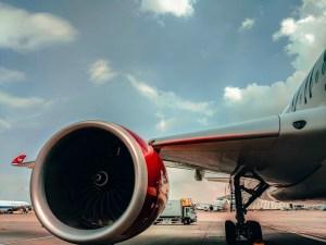 Sad: Heathrow No Longer Europe's Busiest Airport