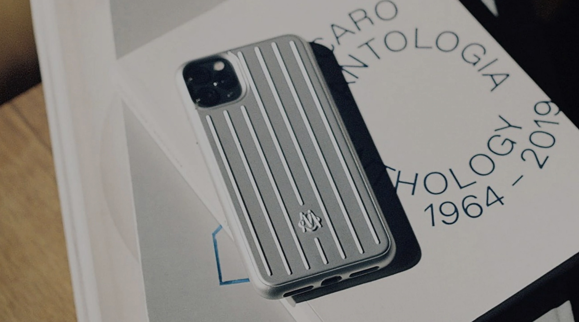 Rimowa's New iPhone Cases Bring Travel Inspiration To Daily Life