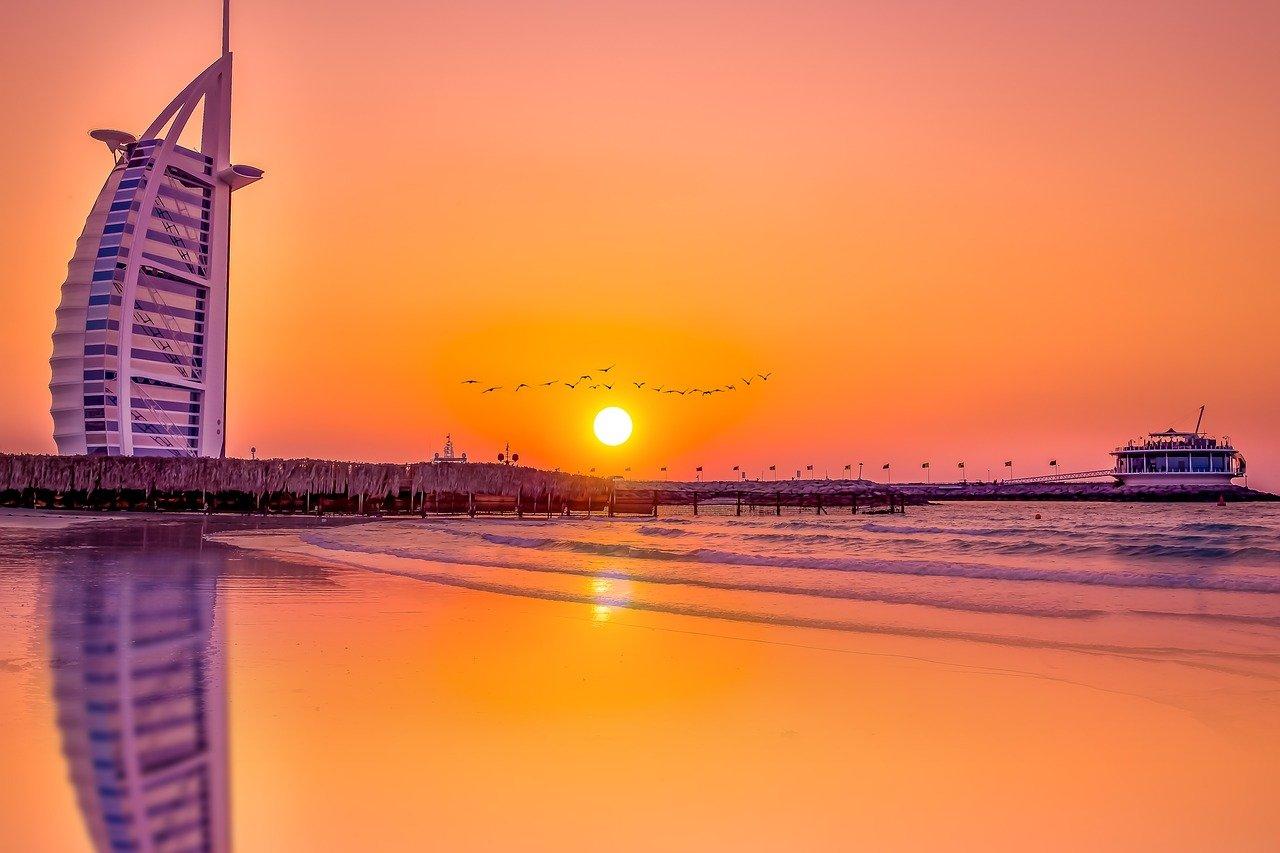 Dubai's Enticing 'Remote Work' Nomad Travel Visa