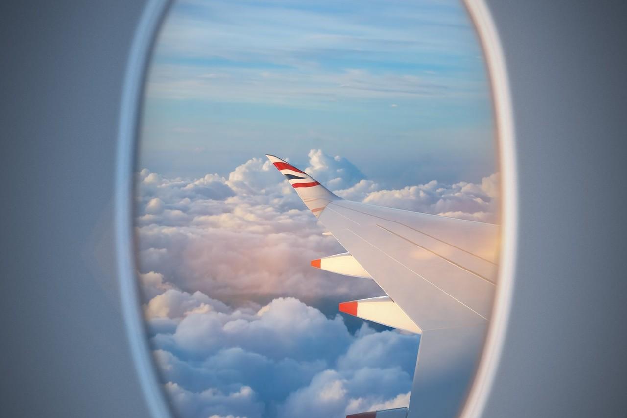 I Took 'British Airways' New Test To Unlock Travel. It Worked.