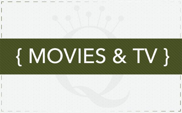 Portfolio Category: Movies & TV