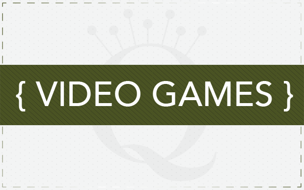 Portfolio Category: Video Games