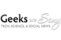 Press Release: Geeks are Sexy