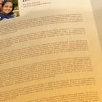 Pastor Anniversary Program Word Publisher Large Template