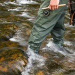 Fly Fishing Wading