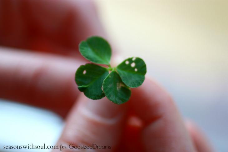 lucky 1