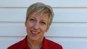 Julie Dibble head shot