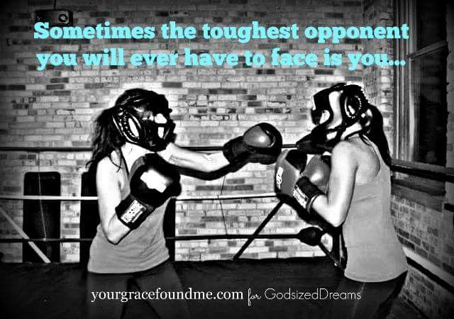 Our Toughest Opponent