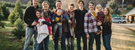 Four Ways to Cultivate Community In Family