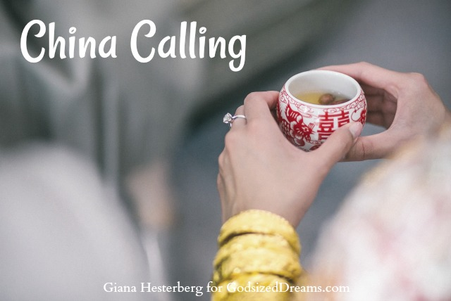 China Calling