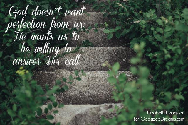 Take a Step Forward
