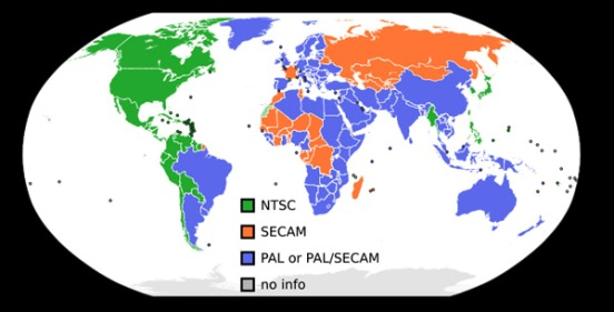 NTSC-PAL-SECAM-World_Map