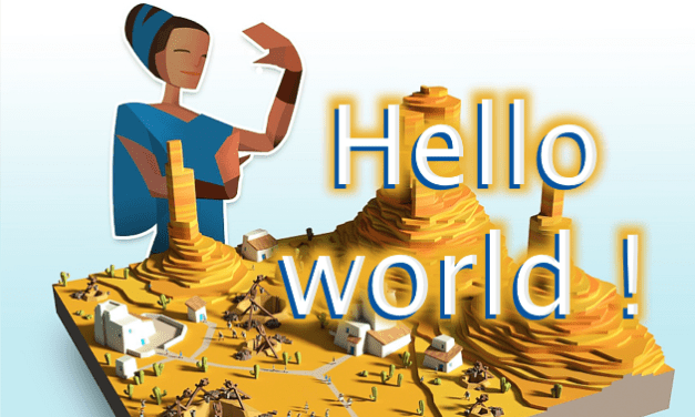 Hello world !