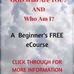 Beginner's Free eCourse Bible Study