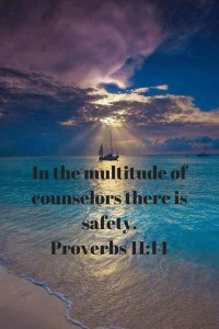 Multitude Counselors Safety