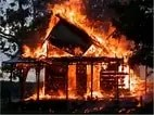 Willa's Jehovah fire story