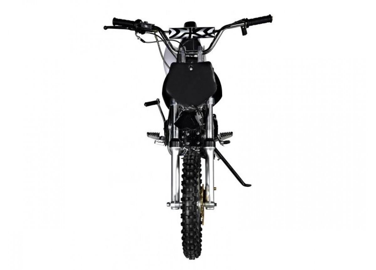 Gmx Rider X Dirt Bike 125cc Black