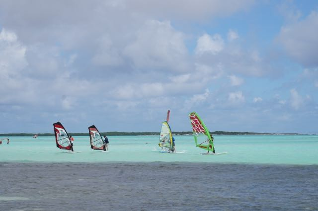 dive city Bonaire