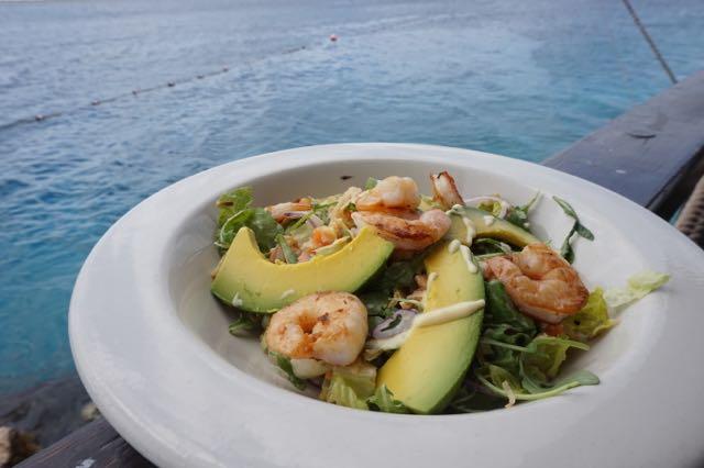 Bonaire food
