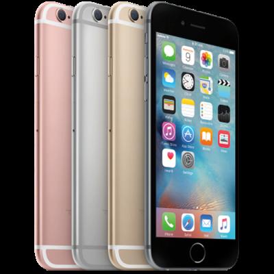 Iphone 6s en 6