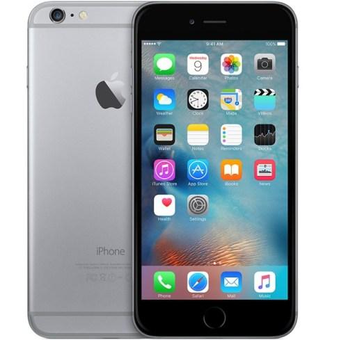 iphone6p 6Sp