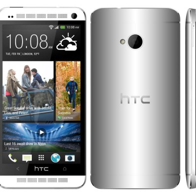 HTC_One_M7_Skin_Matt_White