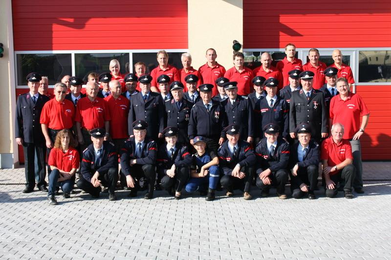 Freiwillige Feuerwehr Göhren e.V.