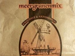 Meergranenmix