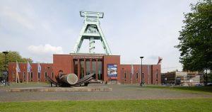 Bergbaumuseum in Bochum