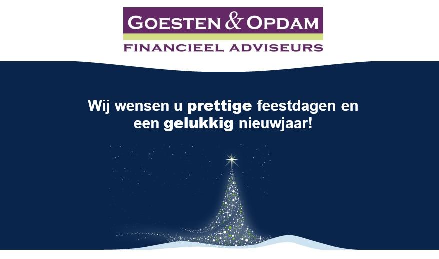 Kerstwens-Goesten & Opdam