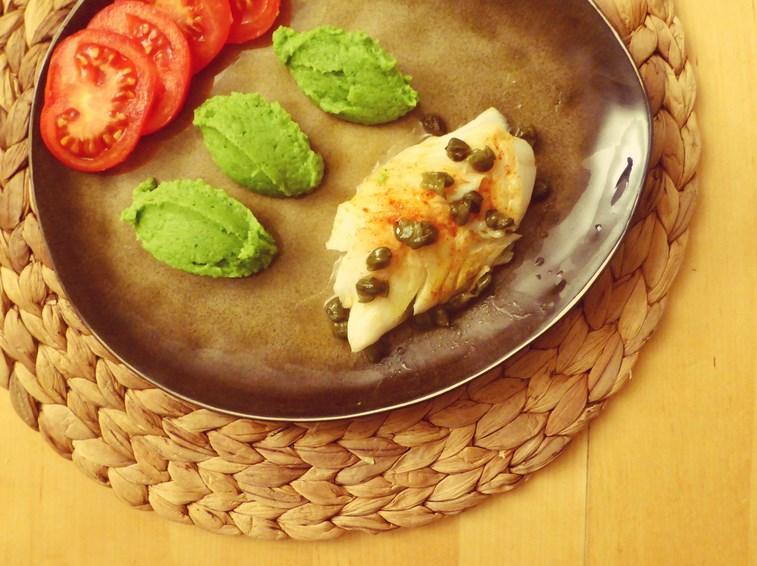5times easy goestjes dinner kabeljauw brocollipuree  pascale naessens
