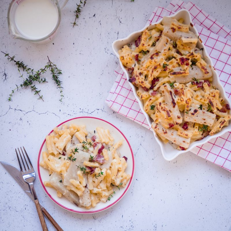 Schorseneren goestjes macaranonie en kaas cheese melkmoment jozefien ryckx