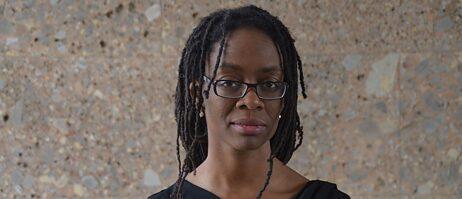 Sharon Dodua Otoo : Wer wird gehört und wer wird zum Schweigen gebracht?