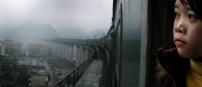 與農民工壹起踏上《歸途列車》 - Goethe-Institut China