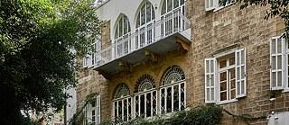 Deutsches Orient-Institut in Beirut