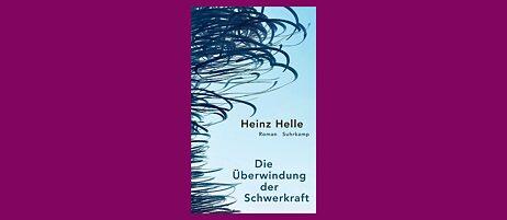 Buchcover: Die Überwindung der Schwerkraft